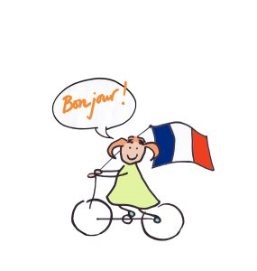 French for Kids, Fun Learning, after school activities, pre-school